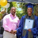 CARE Learning Centre Graduation Bermuda, June 14 2016-46