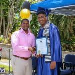 CARE Learning Centre Graduation Bermuda, June 14 2016-48