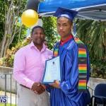 CARE Learning Centre Graduation Bermuda, June 14 2016-49