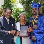 CARE Learning Centre Graduation Bermuda, June 14 2016-57