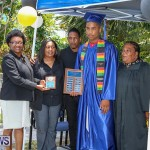 CARE Learning Centre Graduation Bermuda, June 14 2016-59