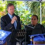 CARE Learning Centre Graduation Bermuda, June 14 2016-7