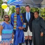 CARE Learning Centre Graduation Bermuda, June 14 2016-9