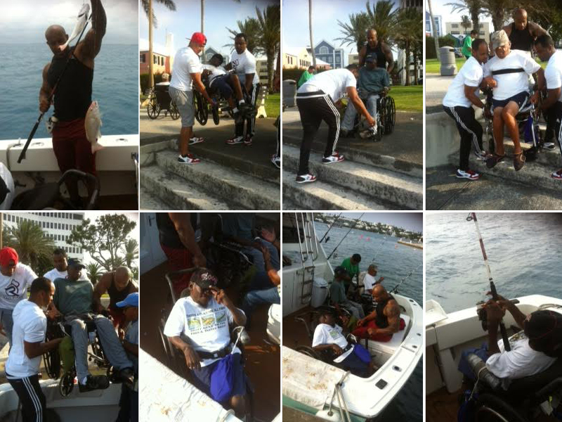 Charter Fishing Excursion Bermuda June 19 2016 (1)