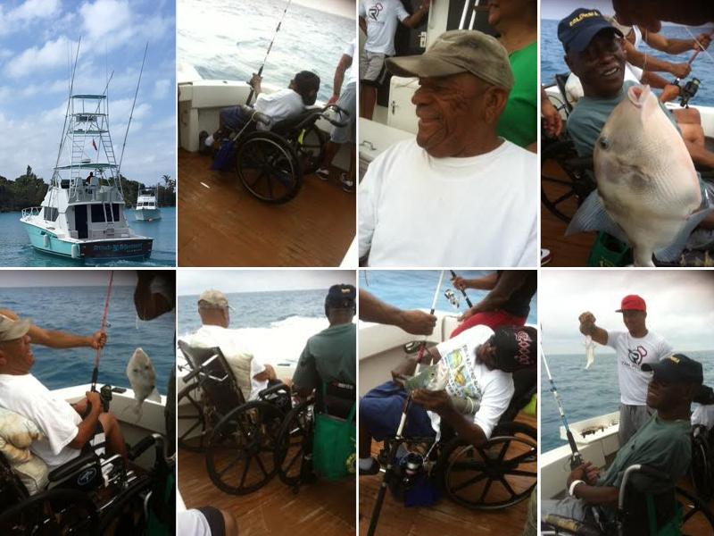 Charter Fishing Excursion Bermuda June 19 2016 (2)