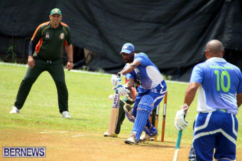 Cricket-Western-Stars-Southampton-Rangers-Bermuda-June-29-2016-9