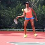 Deloitte Open Tennis Tournament  Bermuda June 16 (11)