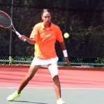 Deloitte Open Tennis Tournament  Bermuda June 16 (12)