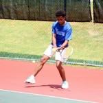 Deloitte Open Tennis Tournament  Bermuda June 16 (15)