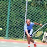 Deloitte Open Tennis Tournament  Bermuda June 16 (17)