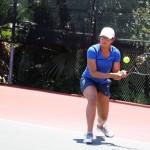 Deloitte Open Tennis Tournament  Bermuda June 16 (18)