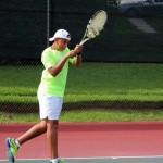 Deloitte Open Tennis Tournament  Bermuda June 16 (3)