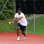 Deloitte Open Tennis Tournament  Bermuda June 16 (4)