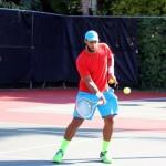 Deloitte Open Tennis Tournament  Bermuda June 16 (7)