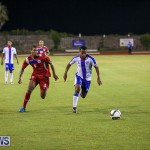Dominican Republic vs Bermuda Football, June 4 2016-11