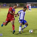 Dominican Republic vs Bermuda Football, June 4 2016-13