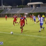 Dominican Republic vs Bermuda Football, June 4 2016-2