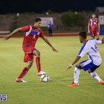 Dominican Republic vs Bermuda Football, June 4 2016-21