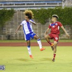 Dominican Republic vs Bermuda Football, June 4 2016-22