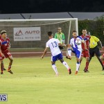 Dominican Republic vs Bermuda Football, June 4 2016-3