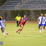Dominican Republic vs Bermuda Football, June 4 2016-32