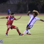 Dominican Republic vs Bermuda Football, June 4 2016-34