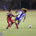 Dominican Republic vs Bermuda Football, June 4 2016-35