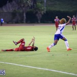 Dominican Republic vs Bermuda Football, June 4 2016-37