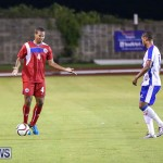 Dominican Republic vs Bermuda Football, June 4 2016-4