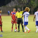 Dominican Republic vs Bermuda Football, June 4 2016-40