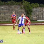Dominican Republic vs Bermuda Football, June 4 2016-42