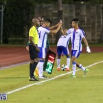Dominican Republic vs Bermuda Football, June 4 2016-43