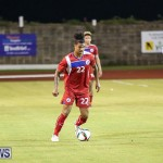Dominican Republic vs Bermuda Football, June 4 2016-44