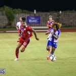Dominican Republic vs Bermuda Football, June 4 2016-45