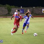 Dominican Republic vs Bermuda Football, June 4 2016-46