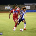 Dominican Republic vs Bermuda Football, June 4 2016-47