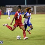 Dominican Republic vs Bermuda Football, June 4 2016-48