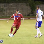 Dominican Republic vs Bermuda Football, June 4 2016-5