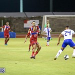Dominican Republic vs Bermuda Football, June 4 2016-50
