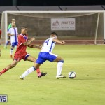 Dominican Republic vs Bermuda Football, June 4 2016-51