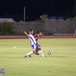 Dominican Republic vs Bermuda Football, June 4 2016-52