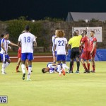 Dominican Republic vs Bermuda Football, June 4 2016-57