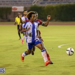 Dominican Republic vs Bermuda Football, June 4 2016-62