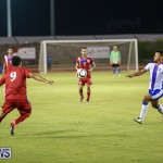 Dominican Republic vs Bermuda Football, June 4 2016-66