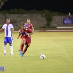Dominican Republic vs Bermuda Football, June 4 2016-7