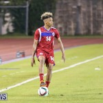 Dominican Republic vs Bermuda Football, June 4 2016-70
