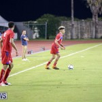 Dominican Republic vs Bermuda Football, June 4 2016-71