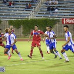 Dominican Republic vs Bermuda Football, June 4 2016-74