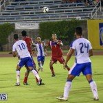 Dominican Republic vs Bermuda Football, June 4 2016-75