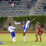 Dominican Republic vs Bermuda Football, June 4 2016-77